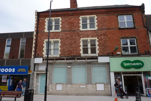 Thumbnail Retail premises to let in High Street, Hucknall, Nottingham