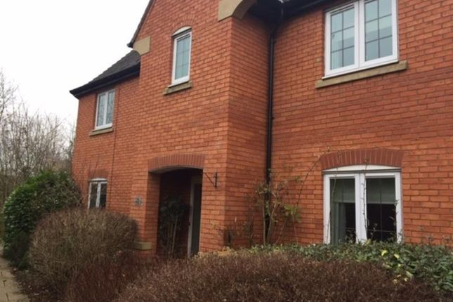 Thumbnail Terraced house to rent in Arundel Way, Cawston, Rugby, Warwickshire