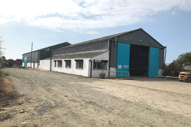 Thumbnail Light industrial for sale in 151 Lochside Road, Ayr