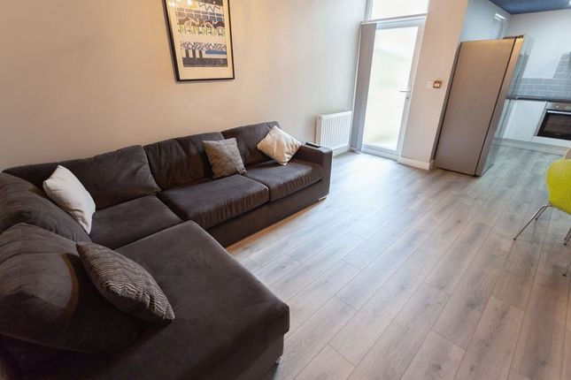Thumbnail Property to rent in Channell Road, Fairfield, Liverpool