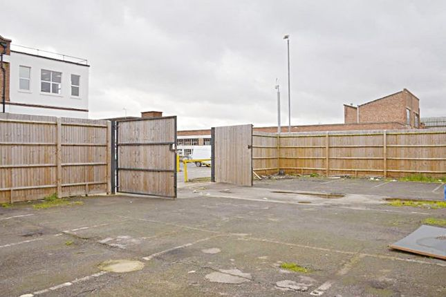 Thumbnail Land to let in Magnet Road, Wembley