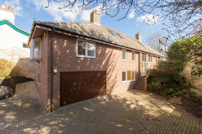 Thumbnail Property for sale in Quebec Road, Dereham