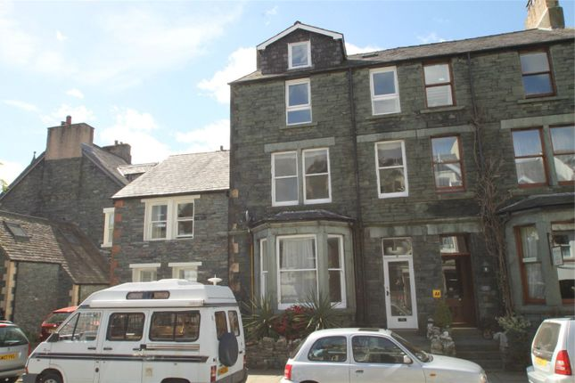 Maisonette for sale in Flat B, 18 Leonard Street, Keswick, Cumbria