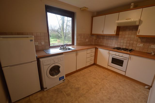 2 bed flat to rent in Park Gardens, Musselburgh, Midlothian EH21