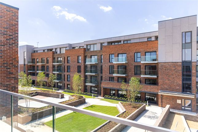 Thumbnail Flat for sale in Nene Wharf At Fletton Quays, East Station Road, Peterborough