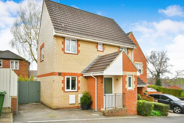 Thumbnail Semi-detached house for sale in Phoenix Close, Chippenham