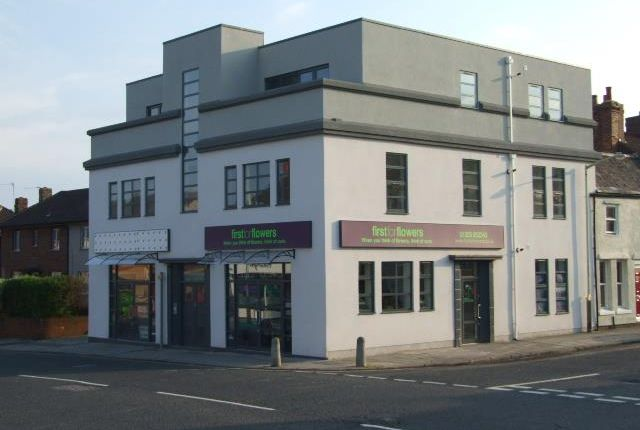 Thumbnail Flat for sale in West Auckland Road, Darlington