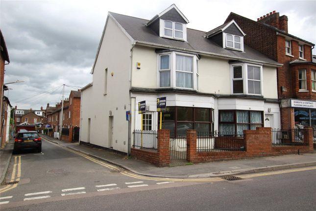 Thumbnail Maisonette for sale in Quarry Hill Road, Tonbridge, Kent