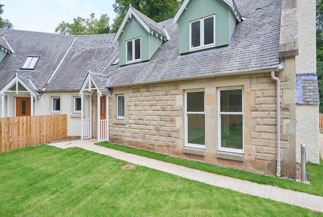 Thumbnail Cottage to rent in Juniper Lodge, Carberry Tower Estate, Nr Musselburgh