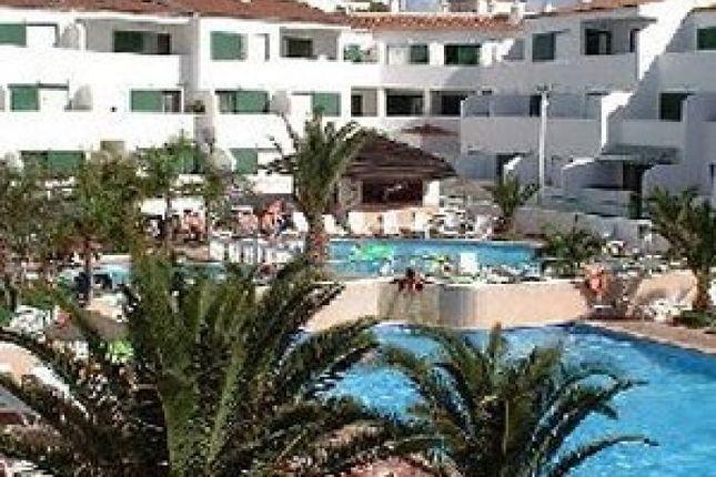 2 bed apartment for sale in Costa Del Silencio, Alondras Park, Spain