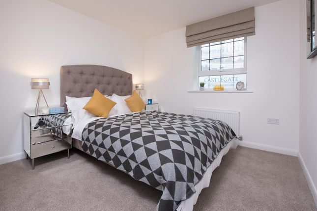 """Thumbnail Duplex for sale in """"Wincham"""" at Yafforth Road, Northallerton"""