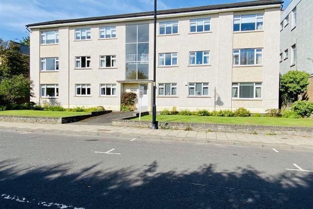 Thumbnail Flat for sale in Auchingramont Road, Hamilton