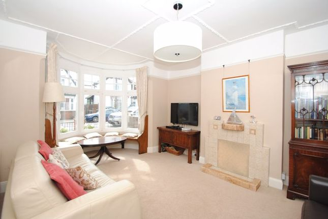 Photo 1 of Grove Court, Southbourne Grove, Westcliff-On-Sea SS0