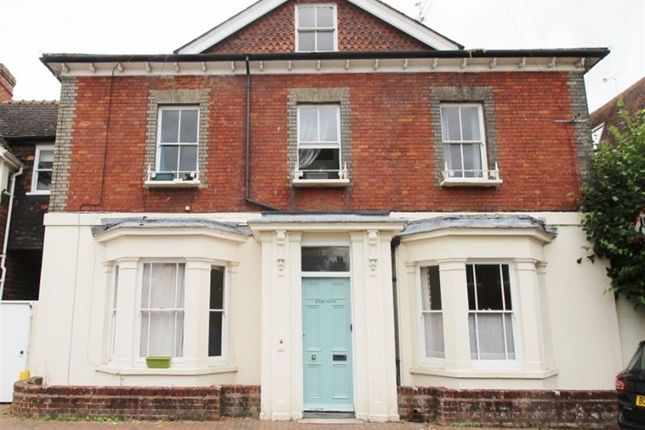 Thumbnail Flat to rent in Rectory Lane, Brasted, Westerham