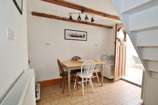 Dining Room of High Street, Aylburton, Lydney GL15