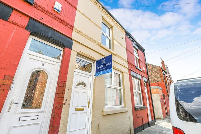 Thumbnail Terraced house to rent in Lander Road, Liverpool