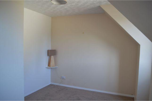 Bedroom of Irvine Bank Road, Darvel KA17