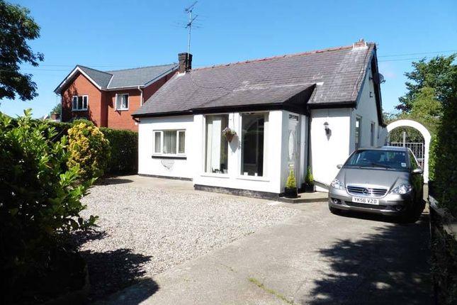 Thumbnail Detached bungalow for sale in Old Mains Lane, Poulton-Le-Fylde