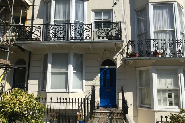 1 bed flat for sale in Lower Rock Gardens, Brighton BN2