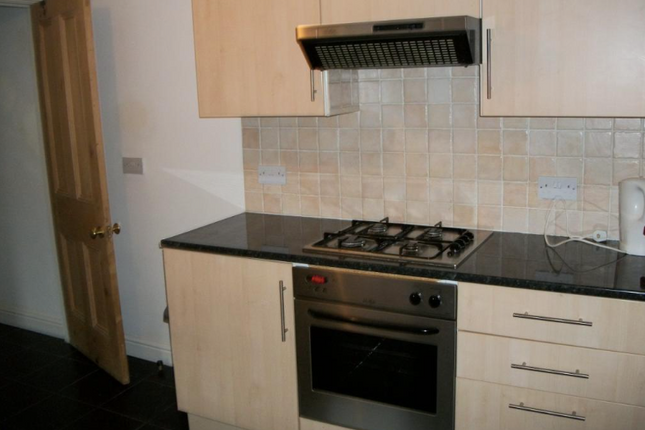 Thumbnail Flat to rent in Coniston Avenue, Jesmond