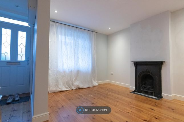 Thumbnail End terrace house to rent in Victoria Park, Bristol