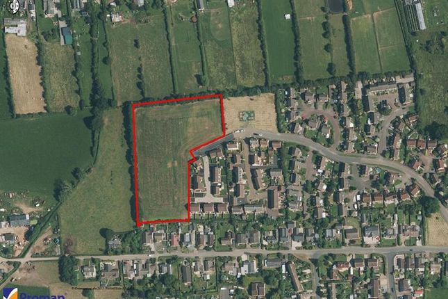 Thumbnail Commercial property for sale in Land Off Chartist Way, Staunton, Gloucestershire