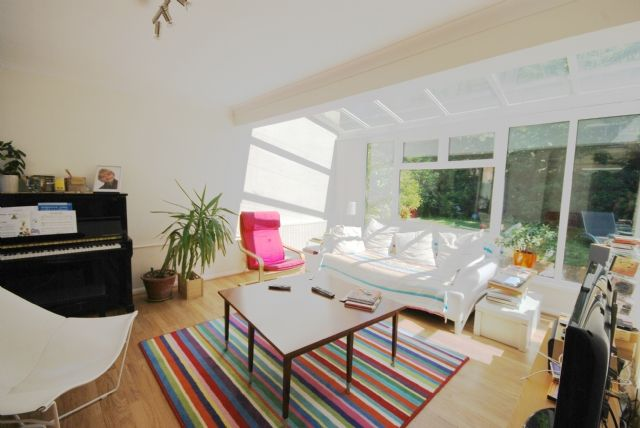 Property to rent in Avenue Road, St John's Wood, London