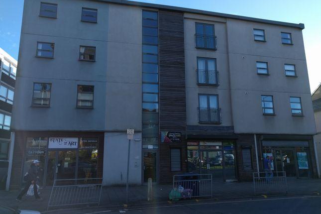 Studio to rent in Ty John Penri, 11 St Helens Road, Swansea SA1