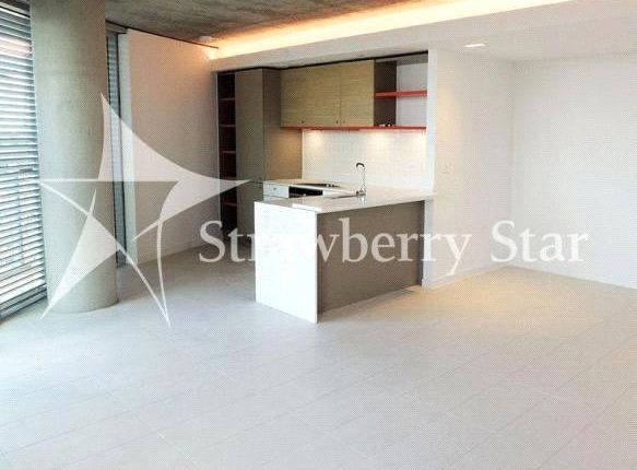 Thumbnail Property for sale in 1 Tidal Basin Way, London