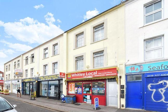 Thumbnail Retail premises for sale in 101A Basingstoke Road, Reading
