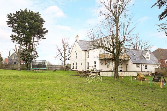 Thumbnail Detached house for sale in Horebeech Lane, Horam, Heathfield, East Sussex