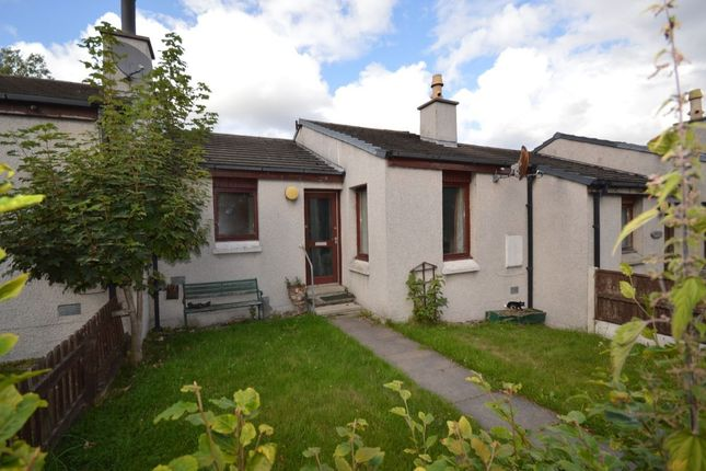 Thumbnail Bungalow for sale in Beachen Court, Grantown-On-Spey