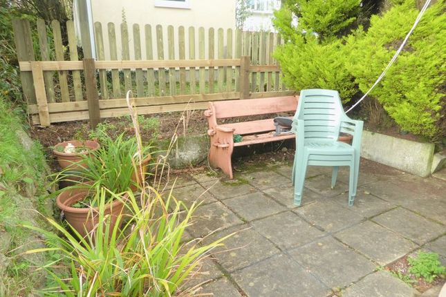 Garden of Moorshop, Tavistock PL19