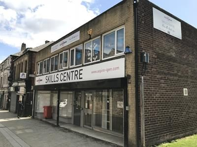 Thumbnail Office for sale in Market Hill, Barnsley