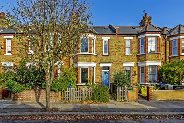 Thumbnail Terraced house for sale in Tolverne Road, London