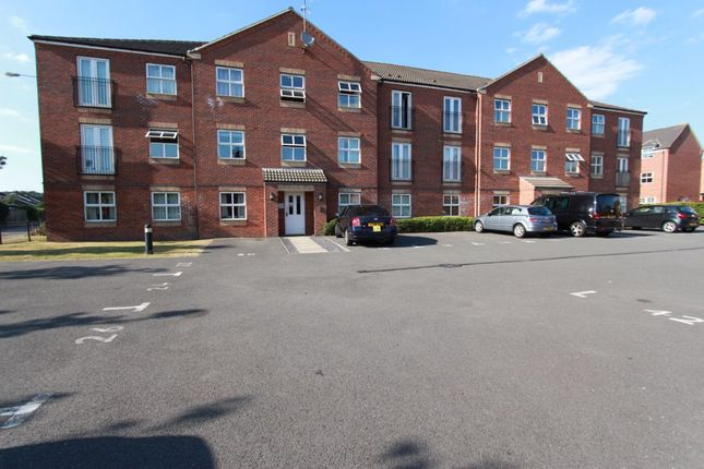 Thumbnail Flat to rent in Shaw Road, Chilwell