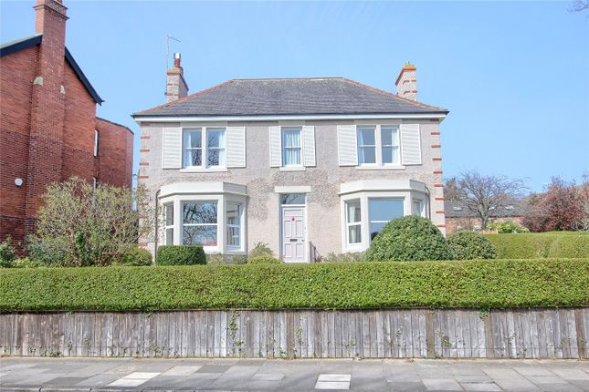 Thumbnail Detached house for sale in Albion Terrace, Saltburn-By-The-Sea