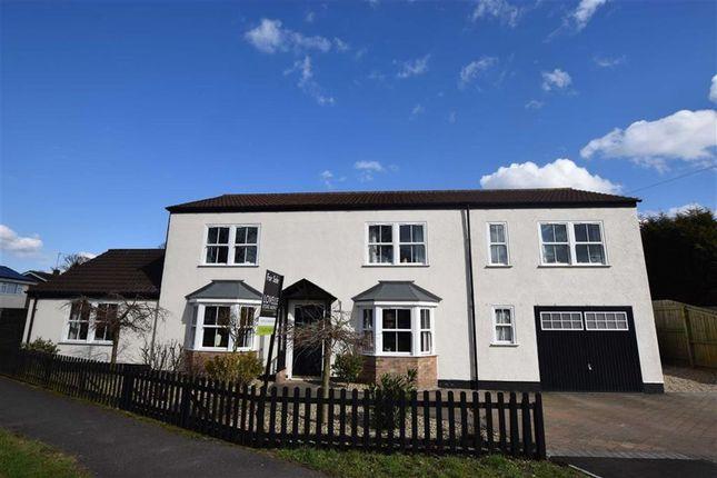 Thumbnail Detached house for sale in Walkerith Road, Morton, Gainsborough