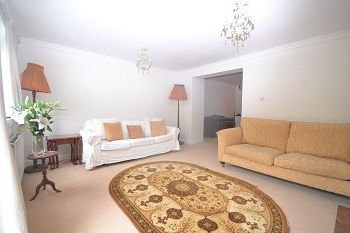 Thumbnail Town house to rent in Orchard Brae Avenue, Edinburgh
