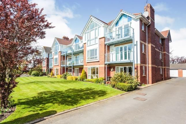 Thumbnail Flat for sale in Gleneagles, 21 Links Gate, Lytham St Anne's, Lancashire
