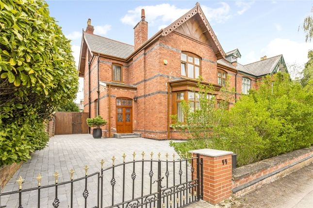 Thumbnail Property for sale in St. Stephens Road, Cheltenham, Gloucestershire