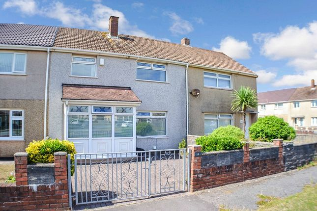 3 bed terraced house for sale in Berrylands Road, Port Talbot, Neath Port Talbot. SA12
