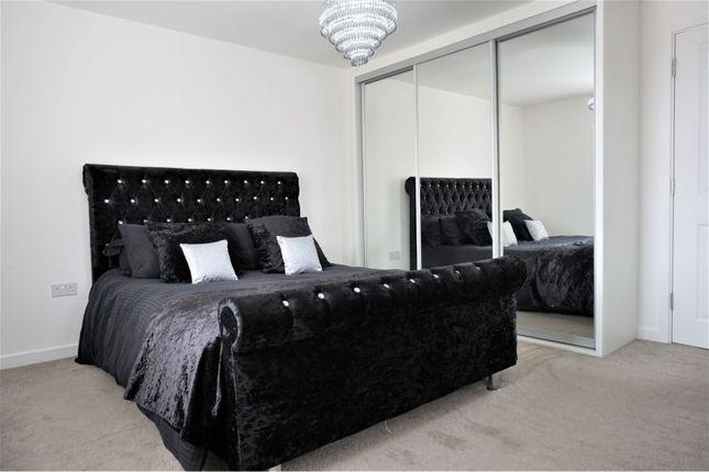 Master Bedroom of Aginhills Drive, Taunton TA2