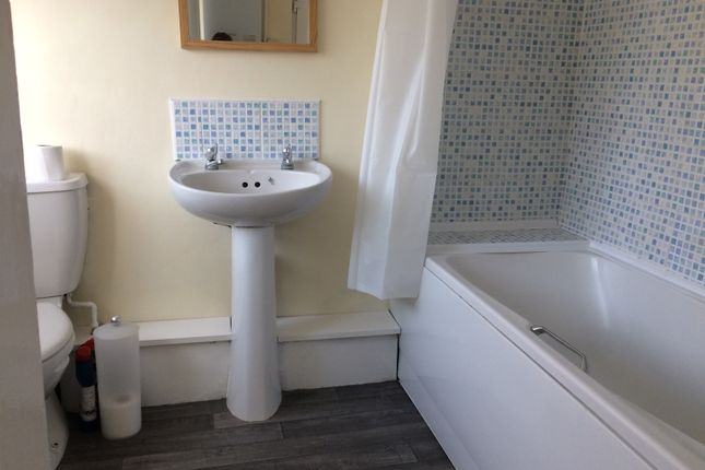 Bathroom of Testwood Road, Freemantle Southampton SO15