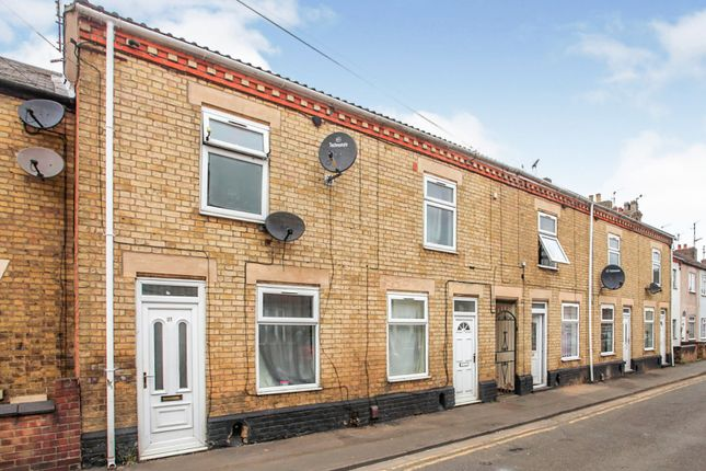 Thumbnail Property for sale in Crown Street, Peterborough