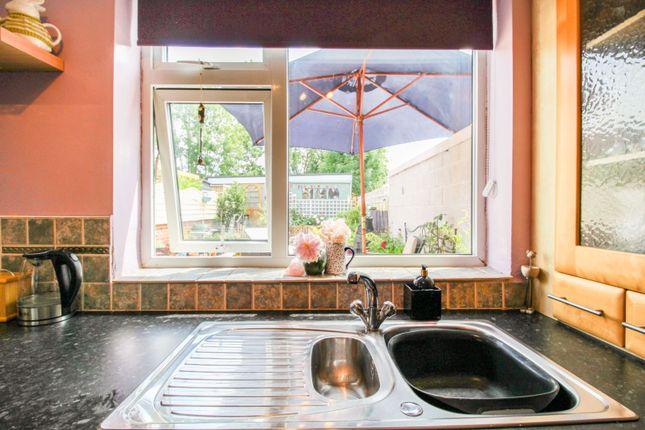 Kitchen of Albert Crescent, Holbrooks, Coventry CV6