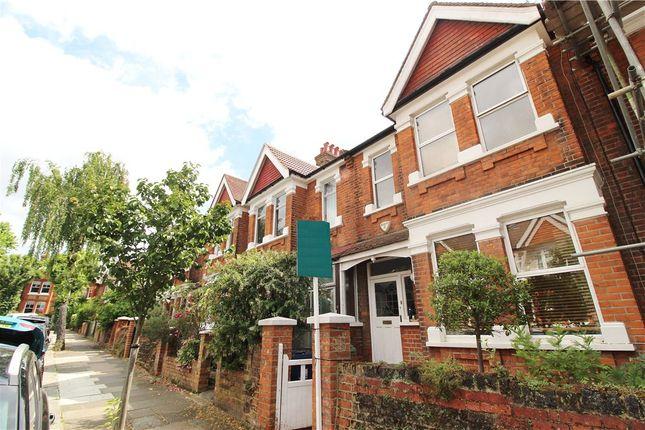 Thumbnail Terraced house to rent in Julien Road, Ealing, London