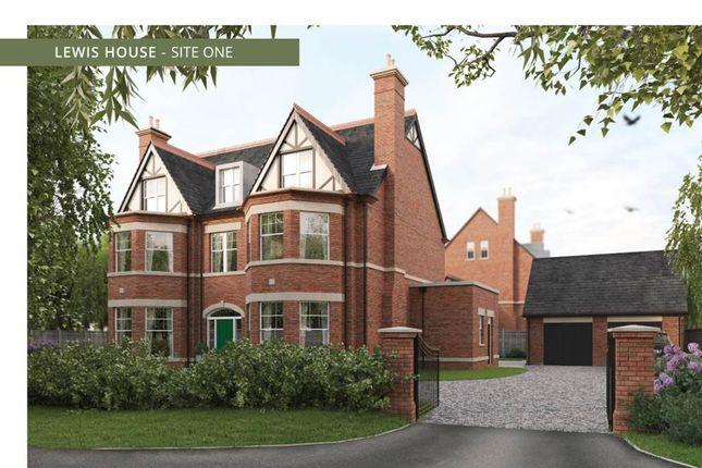 5 bed detached house for sale in 1, Bladon Park, Belfast