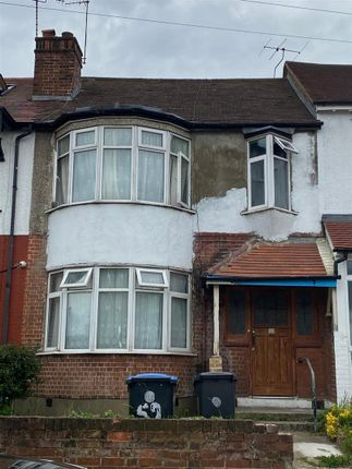 Thumbnail Property for sale in Shakespeare Avenue, London