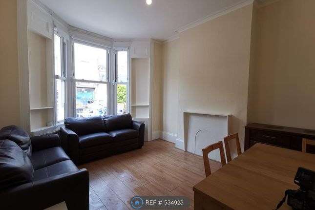 Thumbnail Terraced house to rent in Rock Street, London